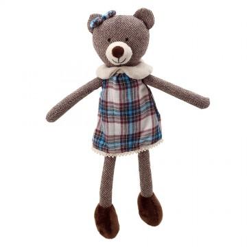 Bear Girl - Wilberry Friends