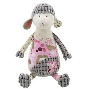 Lamb - Pink - Wilberry Friends