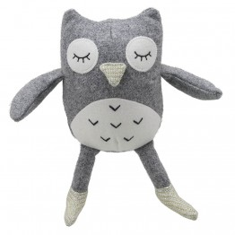 Mr Owl - Wilberry Friends