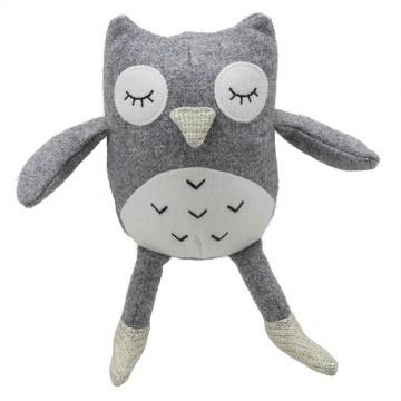 Mr Owl - Wilberry Friends