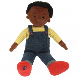 Tom - Wilberry Fun Soft Toy