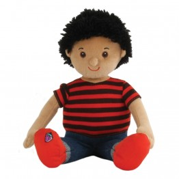 Will - Wilberry Fun Soft Toy