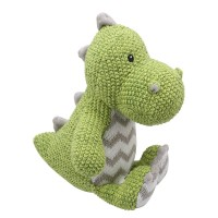 Dragon (Green) - Wilberry Knitted
