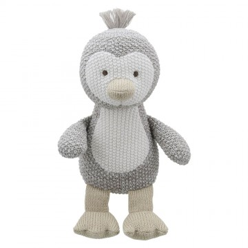 Penguin -  Wilberry Knitted
