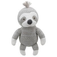 Sloth - Wilberry Knitted