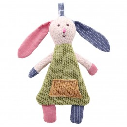 Rabbit - Wilberry Knitted