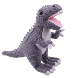 T-Rex - Wilberry Knitted