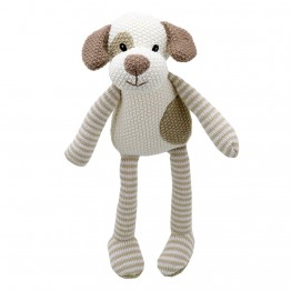 Dog - Wilberry Knitted