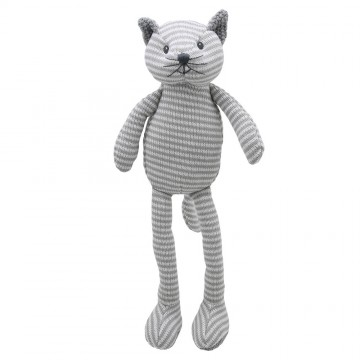 Cat - Wilberry Knitted
