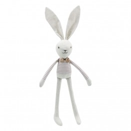 Hare - Boy -  Wilberry Linen Soft Toy
