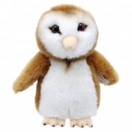 Barn Owl - Wilberry Mini Soft Toy
