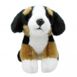 Bernese Mountain Dog - Wilberry Mini Soft Toy
