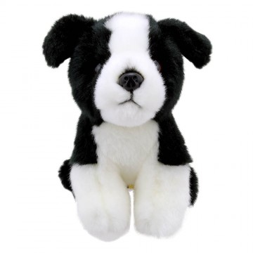 Border Collie - Wilberry Mini Soft Toy