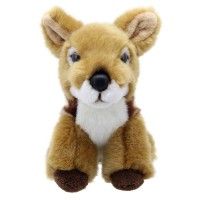 Deer - Wilberry Mini Soft Toy