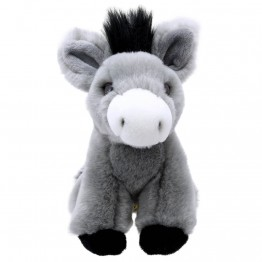 Donkey - Wilberry Mini Soft Toy