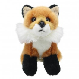 Fox - Wilberry Mini Soft Toy