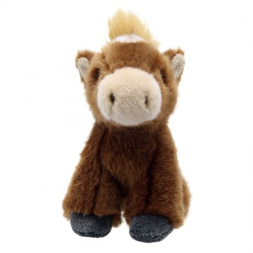 Horse - Wilberry Mini Soft Toy