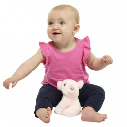 Pig - Wilberry Mini Soft Toy