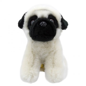 Pug - Wilberry Mini Soft Toy