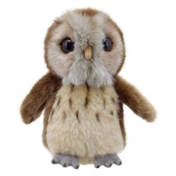 Tawny Owl - Wilberry Mini Soft Toy