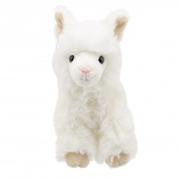 Llama - Wilberry Mini Soft Toy