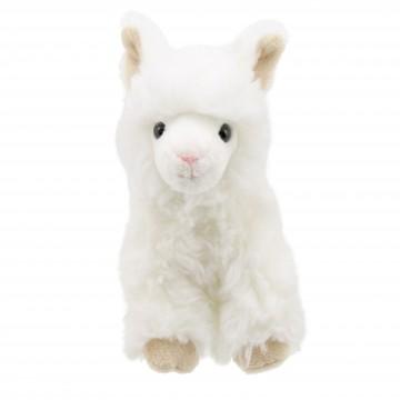 Llama - Wilberry Mini Soft Toy