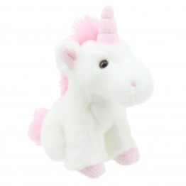 Unicorn - Wilberry Mini Soft Toy