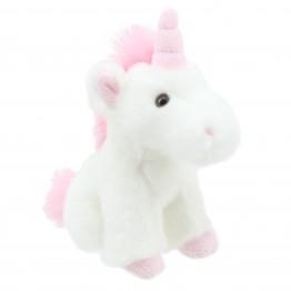 Unicorn - Wilberry Mini Soft Toy