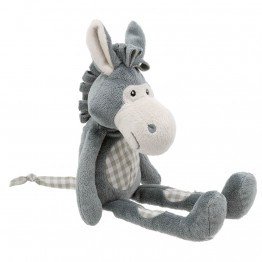 Donkey - Wilberry Patches Soft Toy