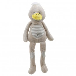 Duck - Wilberry Patches Soft Toy