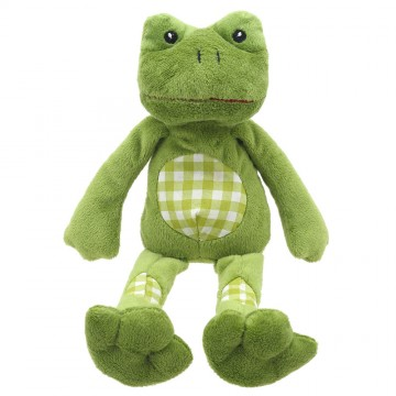 Frog - Wilberry Patches Soft Toy