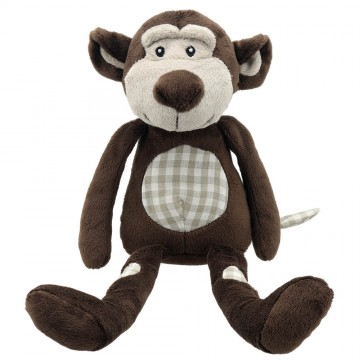 Monkey - Wilberry Patches Soft Toy