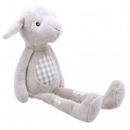 Sheep - Wilberry Patches Soft Toy
