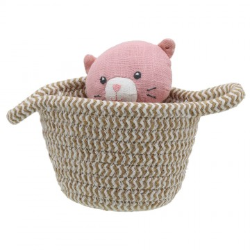 Cat - Wilberry Pets in Baskets