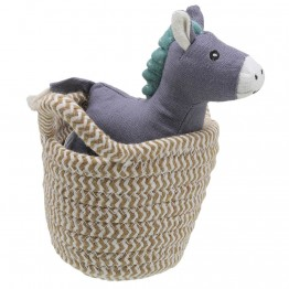 Donkey - Wilberry Pets in Baskets
