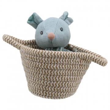 Mouse - Wilberry Pets in Baskets