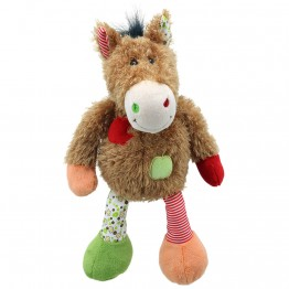 Horse - Wilberry Snuggles Soft Toy