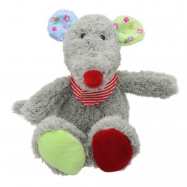 Mouse - Wilberry Snuggles Soft Toy