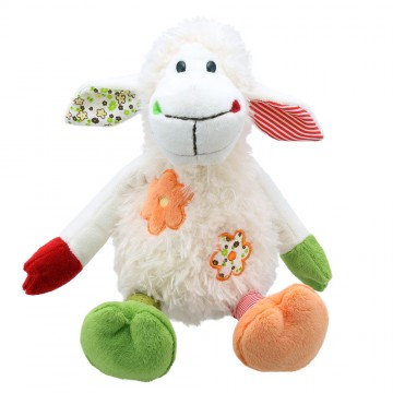 Sheep - Wilberry Snuggles Soft Toy