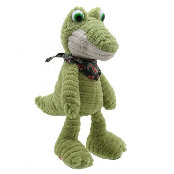 Crocodile - Wilberry Snuggles