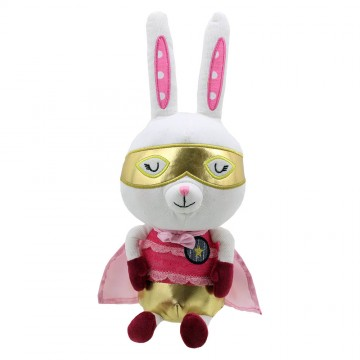 Rabbit Super Hero