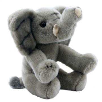 Elephant - Wilberry Wild Soft Toy
