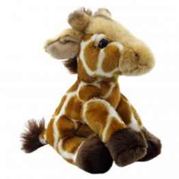 Giraffe - Wilberry Wild Soft Toy