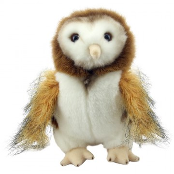 Barn Owl - Wilberry Woodland Soft Toy