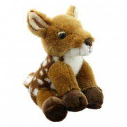 Fallow Deer - Wilberry Woodland Soft Toy