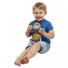 Dog - Wilberry Woollies Soft Toy