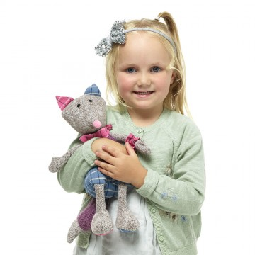 Fox - Wilberry Woollies Soft Toy