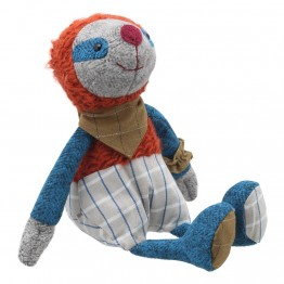 Sloth - Wilberry Woollies Soft Toy