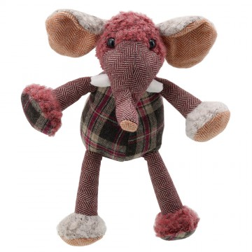 Elephant - Wilberry Woollies