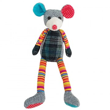 Mouse - Wilberry Woollies